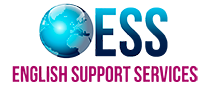ESS | English Support Services | Training, Translating, Interpreting